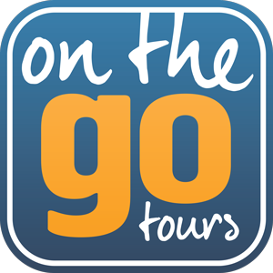 On The Go Tours - logo