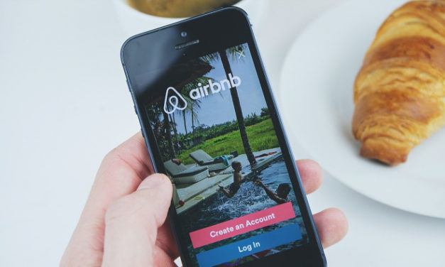 First timers guide to Airbnb